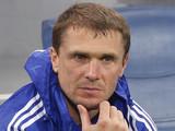 Тренер киевского «Динамо» собрался «на разведку» в Англию