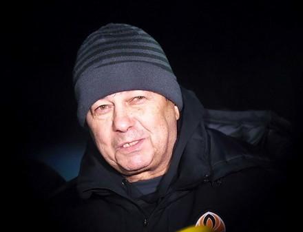 Тренер донецкого «Шахтера» опроверг информацию о переговорах с «Трабзонспором»