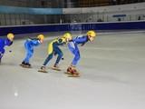 Харьковчане подготовились к катанию на коньках в Болгарии