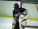 Хоккейная «Юность» обновила свой антирекорд