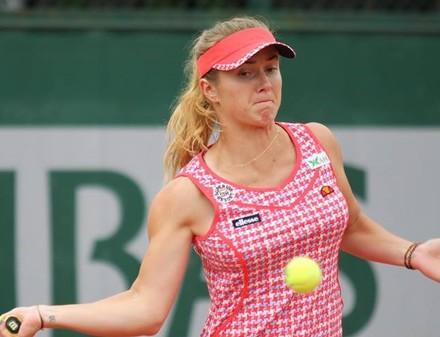 Элина Свитолина остановилась в шаге от финала WTA Premier