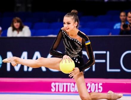 Гимнастка Элеонора Романова перед бегством в Россию намеренно «слила» соревнования?