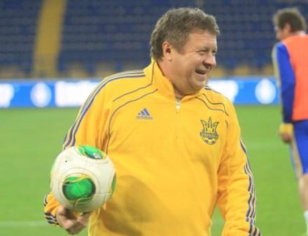 Информация о том, что Заваров станет тренером сборной «ЛНР», оказалась фейком