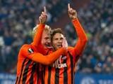 «Шальке» капут! Донецкий «Шахтер» разгромил немцев на их родном стадионе
