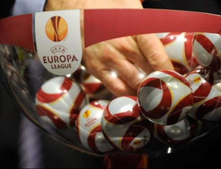 Донецкий «Шахтер» узнал соперника по 1/8 финала Лиги Европы