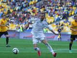 «Александрия» едва не обыграла «Динамо» в Кубке Украины