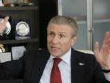 Президент НОК Украины Сергей Бубка против «федерализации» в спорте