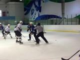 Чем закончилось хоккейное дерби в Харькове