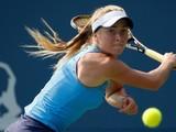 Элина Свитолина под дождем выиграла теннисный турнир WTA в Малайзии