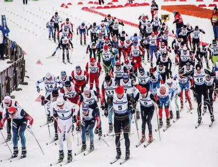 Харьковские паралимпийцы-биатлонисты завоевали медали Кубка мира
