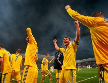 Как сборная Украины одолела «грозный» Кипр