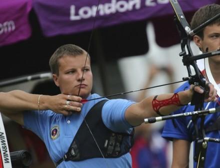 В Харькове прошли всеукраинские соревнования по стрельбе из лука