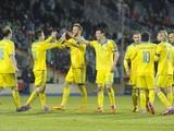 И снова 1:0. Украина минимально обыгрывает Уэльс