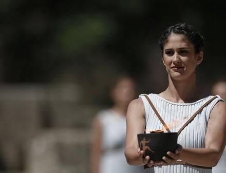 Олимпиада-2016: в Греции уже все готово (ФОТО)