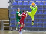 В Харьков возвращается футбольный финал
