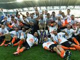 Кубок Украины: есть ли жизнь после Луческу