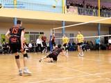 Волейболистам «Юракадемии» пришлось играть дважды