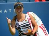 Roland Garros: Элина Свитолина сражается за кусок шлема стоимостью 32 миллиона