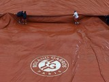 Roland Garros: Свитолина не вышла на корт