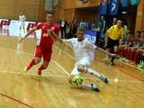 Мини-футбольный «Локомотив» стал еще меньше