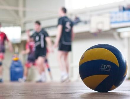 Харьковчане выбились в волейбольные лауреаты