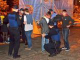 Фан-зона Харькова: матч Германия — Украина посмотрели 25 тысяч человек