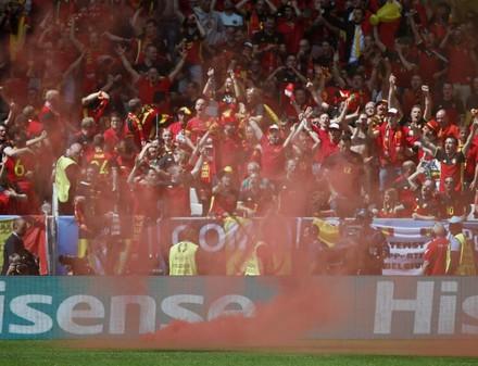 Евро-2016: чего не покажут на фан-зоне Харькова