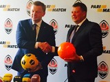Parimatch поддержит ФК «Шахтер» в новом футбольном сезоне