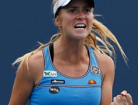 Элина Свитолина проиграла битву за 1/4 финала Wimbledon-2017