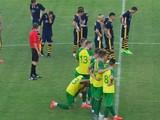 «Металлист 1925» проиграл «Ниве» в матче кубка Украины