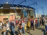 На матч в Харькове ФФУ специально придумала систему продажи билетов