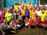 Харьковчанка победила в двухдневном забеге в Виннице