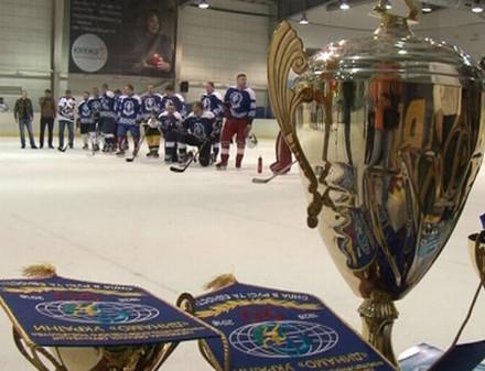 «Динамо» сыграет в чемпионате Украины