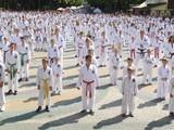 В Харькове установили новый спортивный рекорд Украины