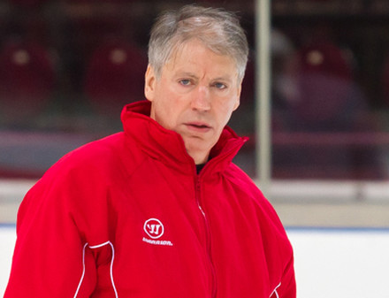 Официально. Хоменко – главный тренер новокузнецкого «Металлурга»