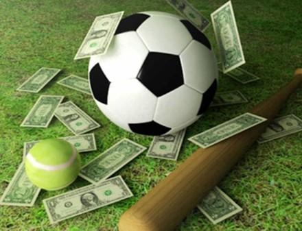 Неспортивный интерес: как украинцы зарабатывают на спорте