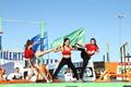 Samsung J7 за силу и выносливость:  в Харькове прошел Steel Workout Show