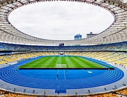 Почему решили закрыть «Олимпийский»