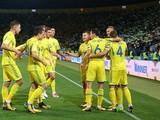 Украина возвращается в тридцатку