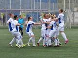 Харьковчанки спаслись от соперниц