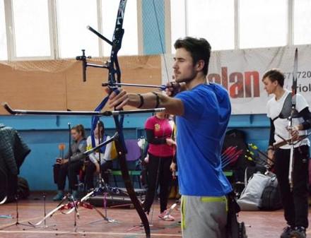 Харьковские лучники завоевали 22 медали всеукраинского турнира