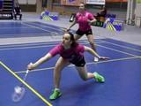 Марина Ильинская и Елизавета Жаркая стали призерами этапа Кубка Европы