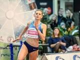 Екатерина Табашник завоевала «серебро» в Минске
