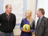 Горяинов: Мы ставим цель занять первое место, чтобы напрямую выйти в Премьер-лигу