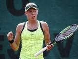 Дарья Лопатецкая выиграла турнир ITF в Гонконге (ВИДЕО)
