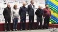 Харьков принимал борцов из семи стран мира (ФОТО)