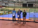 Юные велосипедисты завоевали 5 золотых наград на соревнованиях в Беларуси