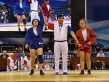 Харьковские самбисты завоевали медали в Беларуси