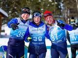 Харьковские паралимпийцы-лыжники завоевали 15 медалей на Чемпионате мира Канаде