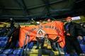 В Харькове прошел матч 1/16 финала Лиги Европы по футболу
